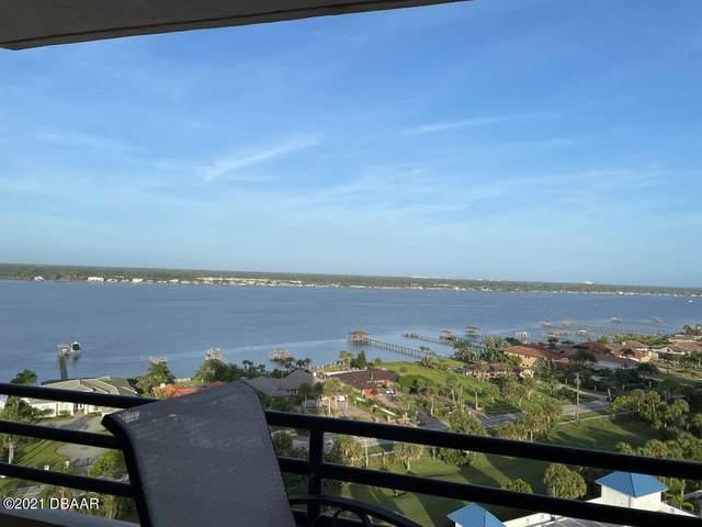 1 Oceans West Boulevard 15A1, Daytona Beach Shores, FL 32118 (MLS #1087993) :: Momentum Realty