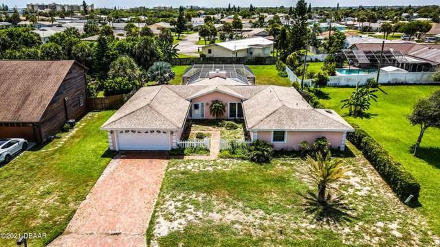 120 Mariners Drive, Ormond Beach, FL 32176 (MLS #1087999) :: Momentum Realty