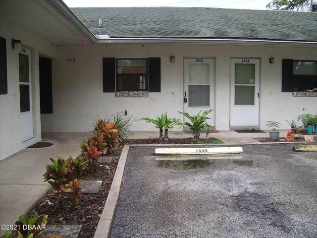 1692 Espanola Avenue, Holly Hill, FL 32117 (MLS #1088026) :: Momentum Realty