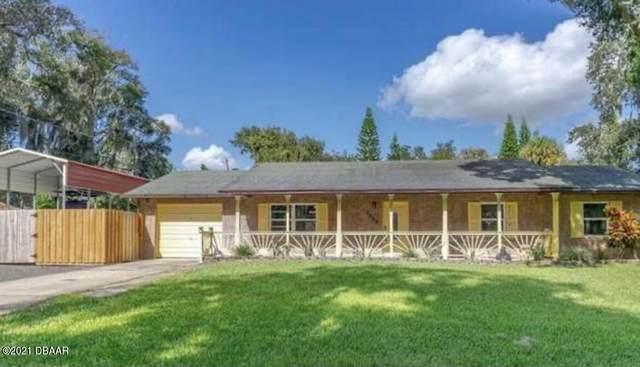 3048 Mango Tree Drive, Edgewater, FL 32141 (MLS #1088049) :: Momentum Realty