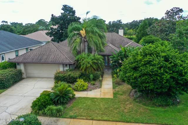 3306 Oak Vista Drive, Port Orange, FL 32128 (MLS #1088073) :: Momentum Realty