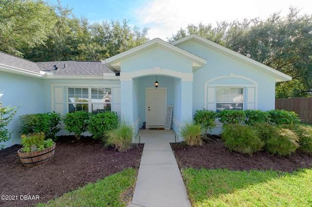 86 Spinnaker Circle, South Daytona, FL 32119 (MLS #1088090) :: Cook Group Luxury Real Estate