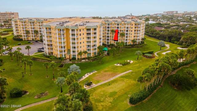 4670 Links Village Drive B607, Ponce Inlet, FL 32127 (MLS #1088164) :: Momentum Realty
