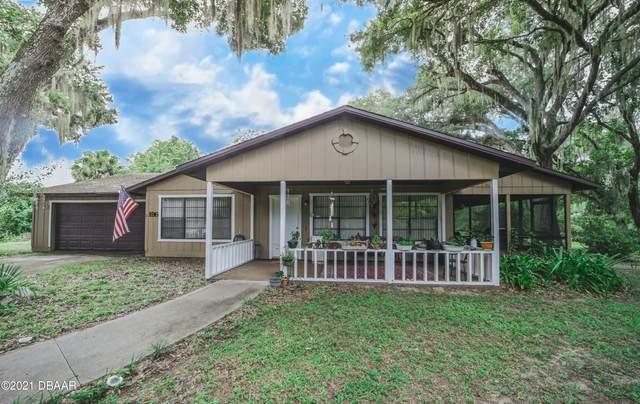 199 Clinton Cemetery Road, Edgewater, FL 32141 (MLS #1088265) :: Momentum Realty