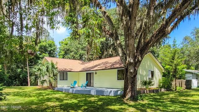1635 Magnolia Avenue, South Daytona, FL 32119 (MLS #1088287) :: Florida Life Real Estate Group