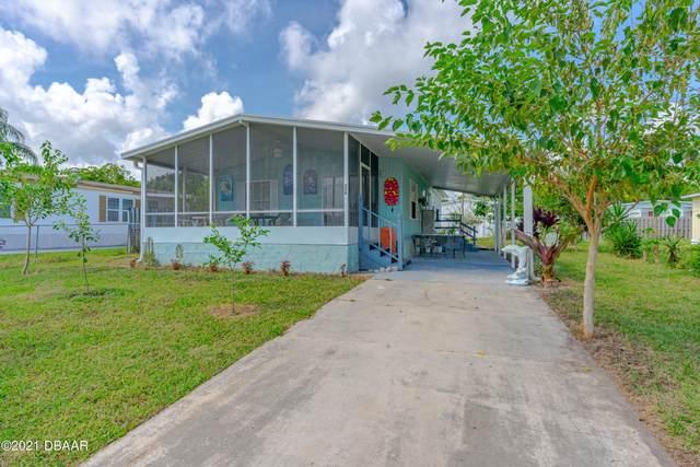 236 Sand Pebble Circle, Port Orange, FL 32129 (MLS #1088340) :: Momentum Realty