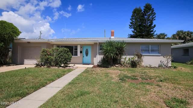 31 Oakview Circle, Ormond Beach, FL 32176 (MLS #1088350) :: Momentum Realty