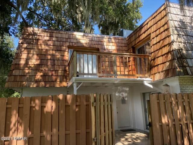 147 Sweetgum Lane, Port Orange, FL 32129 (MLS #1088386) :: Momentum Realty