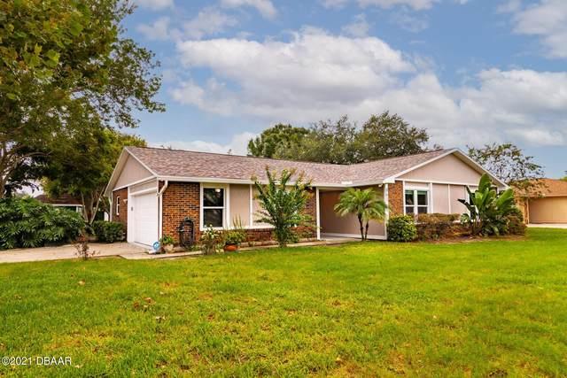 863 W Pine Forest Trail, Port Orange, FL 32127 (MLS #1088457) :: Momentum Realty