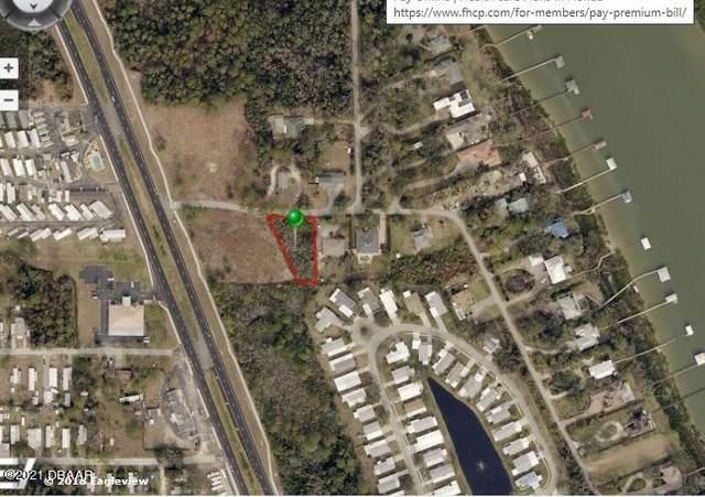 128 Ranken Drive, Edgewater, FL 32141 (MLS #1088493) :: Momentum Realty