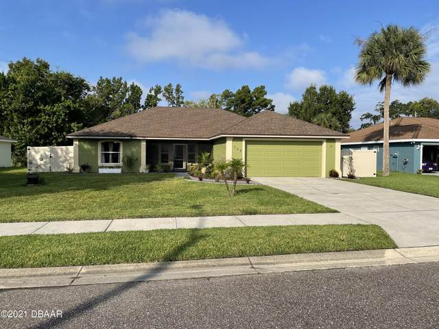 792 Lakewood Drive, Holly Hill, FL 32117 (MLS #1088529) :: Momentum Realty