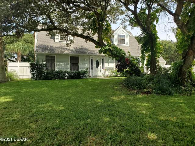 92 Buschman Drive, Ponce Inlet, FL 32127 (MLS #1088652) :: Wolves Realty