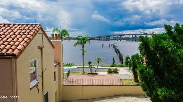 1 Revilo Boulevard, Daytona Beach, FL 32118 (MLS #1088681) :: Cook Group Luxury Real Estate