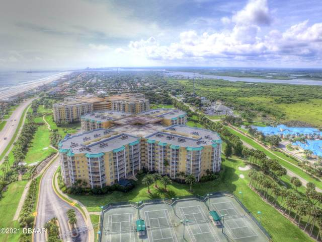 4650 Links Village Drive B205, Ponce Inlet, FL 32127 (MLS #1088711) :: Wolves Realty