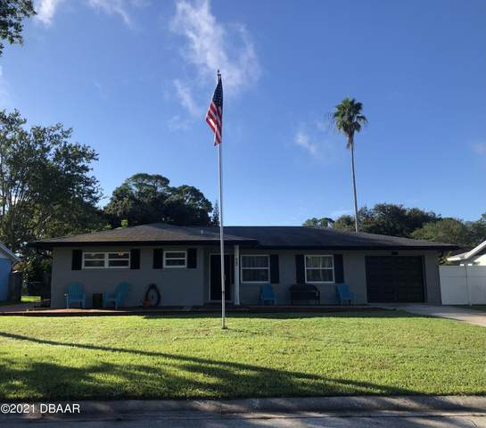 73 Broadmoor Circle, Ormond Beach, FL 32174 (MLS #1088725) :: Florida Life Real Estate Group