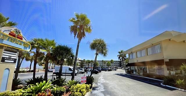 219 S Atlantic Avenue #213, Daytona Beach, FL 32118 (MLS #1088752) :: NextHome At The Beach II