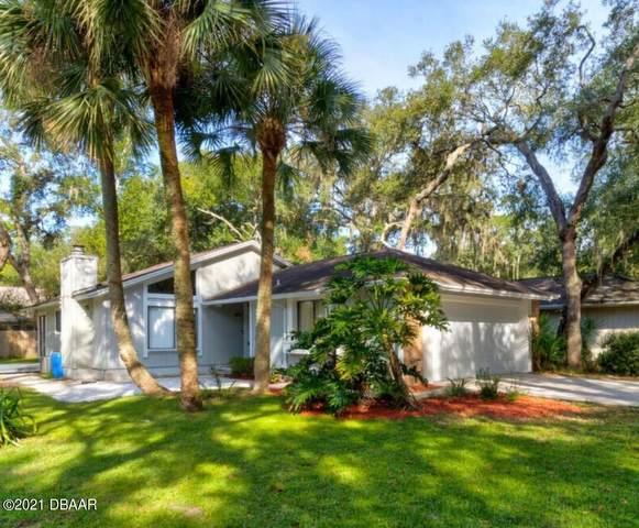189 Cloverdale Court, Ormond Beach, FL 32174 (MLS #1089033) :: Cook Group Luxury Real Estate