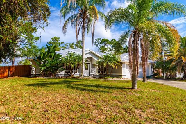 2674 Kingsdale Drive, Deltona, FL 32738 (MLS #1089269) :: Cook Group Luxury Real Estate