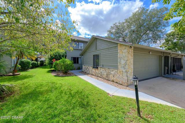 165 Deer Lake Circle, Ormond Beach, FL 32174 (MLS #1089585) :: Cook Group Luxury Real Estate