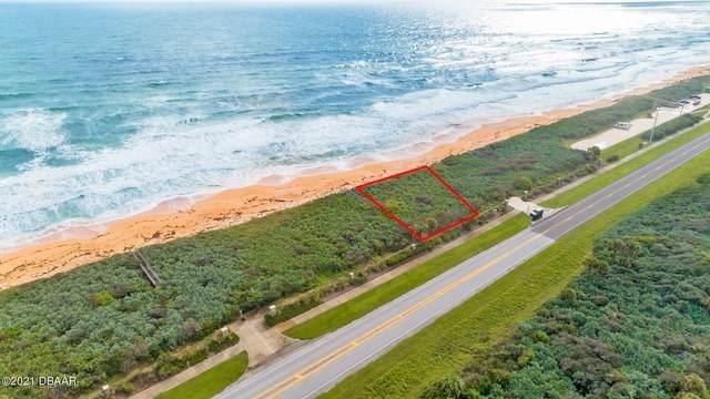 3721 N Ocean Shore Boulevard, Palm Coast, FL 32137 (MLS #1089718) :: Cook Group Luxury Real Estate