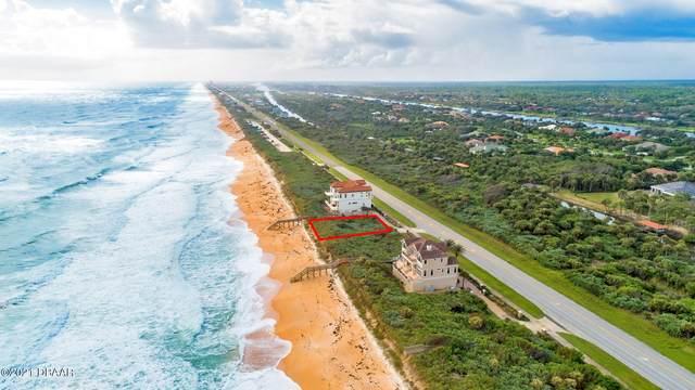 3753 N Ocean Shore Boulevard, Palm Coast, FL 32137 (MLS #1089720) :: Cook Group Luxury Real Estate