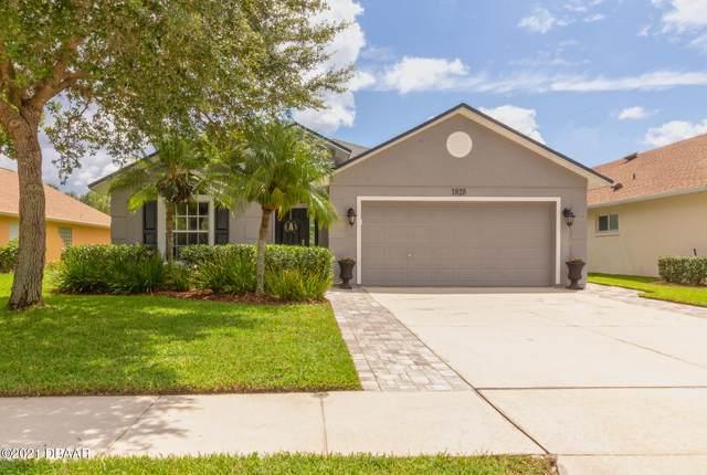 1828 Tara Marie Lane, Port Orange, FL 32128 (MLS #1089792) :: Cook Group Luxury Real Estate