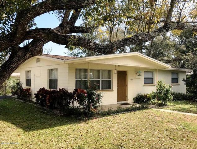 1499 Old Kings Road, Daytona Beach, FL 32117 (MLS #1037998) :: Beechler Realty Group