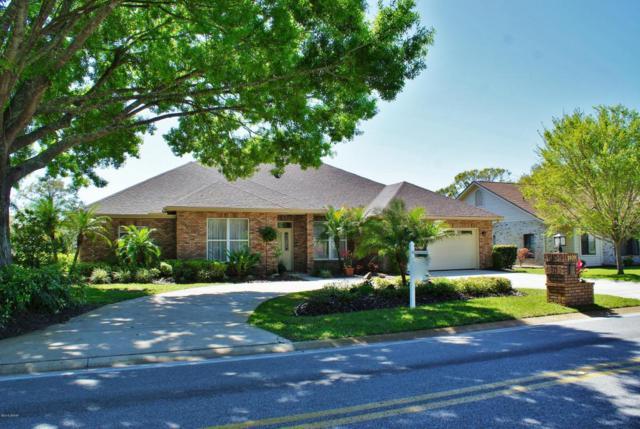 2029 Country Club Drive, Port Orange, FL 32128 (MLS #1039502) :: Beechler Realty Group