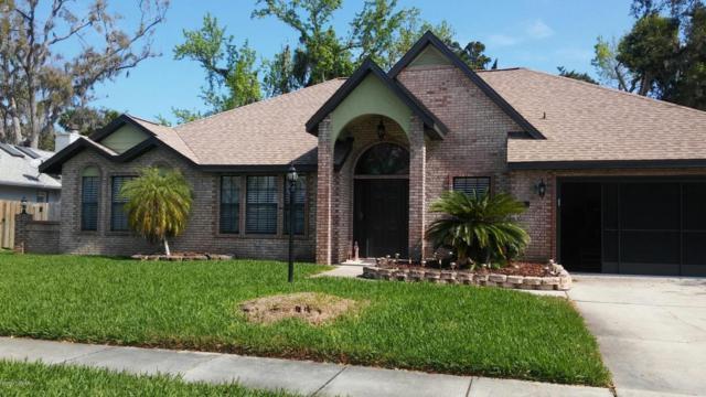 18 Bryan Cave Road, South Daytona, FL 32119 (MLS #1040114) :: Beechler Realty Group