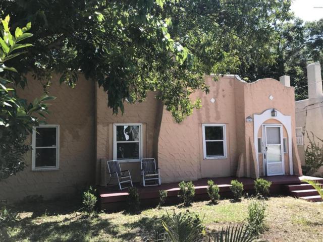 941 Avondale Avenue, Holly Hill, FL 32117 (MLS #1040735) :: Beechler Realty Group