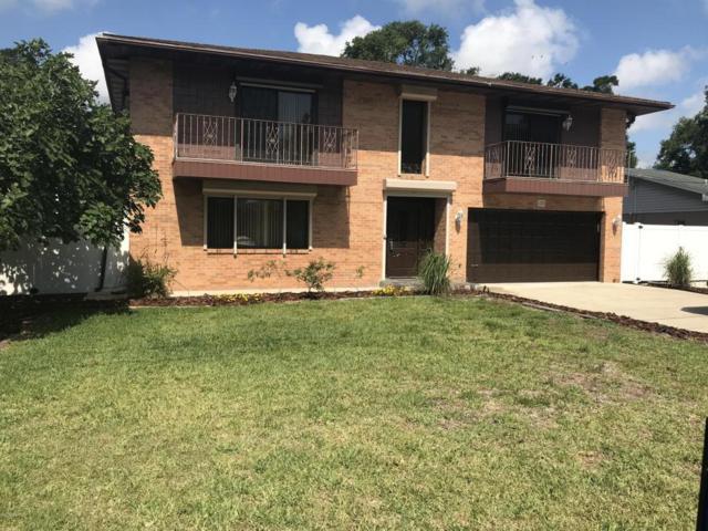 22 Oak Avenue, Ormond Beach, FL 32174 (MLS #1040782) :: Beechler Realty Group