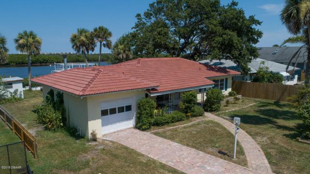 5943 Riverside Drive, Port Orange, FL 32127 (MLS #1041017) :: Beechler Realty Group