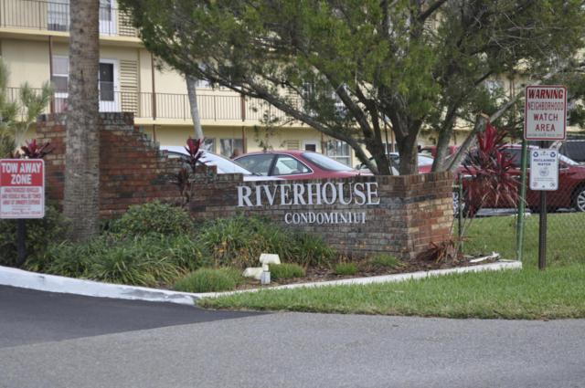 717 S Beach Street 311C, Daytona Beach, FL 32114 (MLS #1041163) :: Memory Hopkins Real Estate