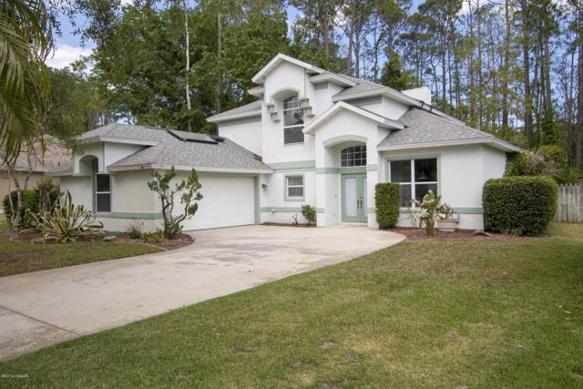 6 Curved Creek Way, Ormond Beach, FL 32174 (MLS #1041438) :: Beechler Realty Group
