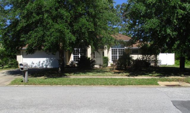 57 Chrysanthemum Drive, Ormond Beach, FL 32174 (MLS #1041994) :: Memory Hopkins Real Estate