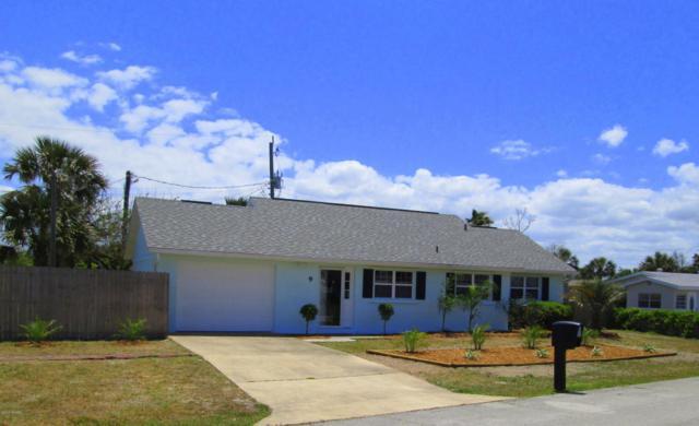 9 Ocean Breeze Circle, Ormond Beach, FL 32176 (MLS #1042677) :: Beechler Realty Group