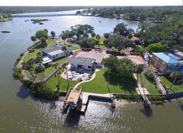 5987 Riverside Drive, Port Orange, FL 32127 (MLS #1042943) :: Beechler Realty Group