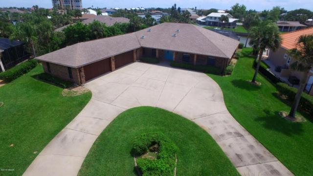 419 Quay Assisi, New Smyrna Beach, FL 32169 (MLS #1043257) :: Memory Hopkins Real Estate