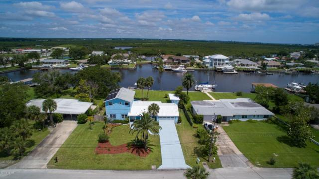 231 Middle Way, New Smyrna Beach, FL 32169 (MLS #1043547) :: Cook Group Luxury Real Estate