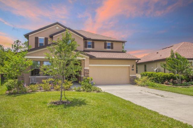 316 Tuscany Chase Drive, Daytona Beach, FL 32117 (MLS #1043574) :: Beechler Realty Group
