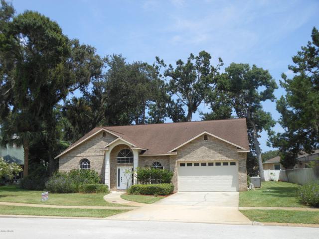3409 Country Manor Drive, South Daytona, FL 32119 (MLS #1043809) :: Beechler Realty Group