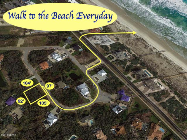 10 S Mar Azul, Ponce Inlet, FL 32127 (MLS #1043916) :: Memory Hopkins Real Estate