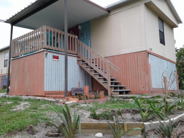 1720 Avenue B, Ormond Beach, FL 32174 (MLS #1044017) :: Beechler Realty Group