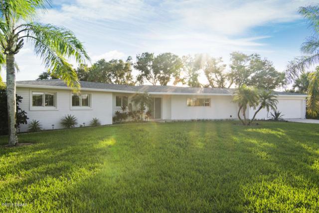 100 Via Capri, New Smyrna Beach, FL 32169 (MLS #1044025) :: Beechler Realty Group