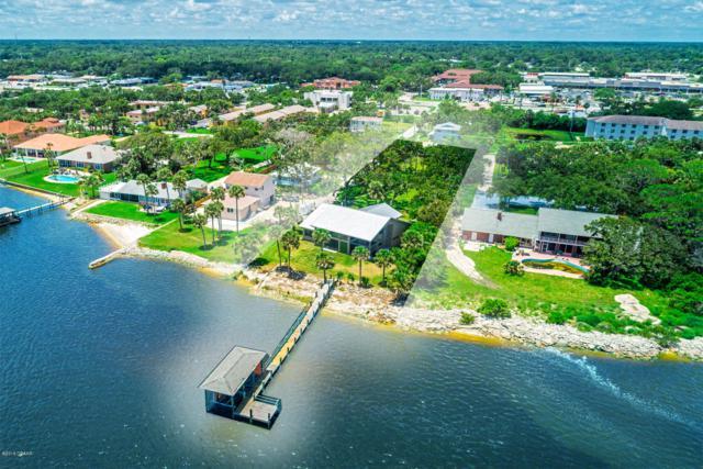 102 Mcdonald Street, South Daytona, FL 32119 (MLS #1044472) :: Memory Hopkins Real Estate