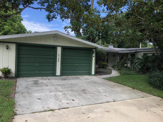 2146 Pope Avenue, South Daytona, FL 32119 (MLS #1045044) :: Beechler Realty Group