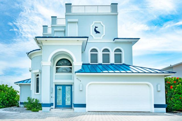 4715 S Atlantic Avenue, Ponce Inlet, FL 32127 (MLS #1045094) :: Memory Hopkins Real Estate
