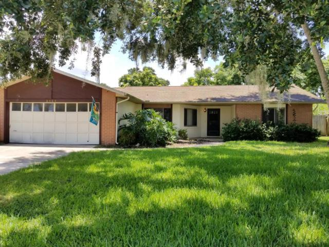 3464 Country Walk Drive, Port Orange, FL 32129 (MLS #1045740) :: Beechler Realty Group