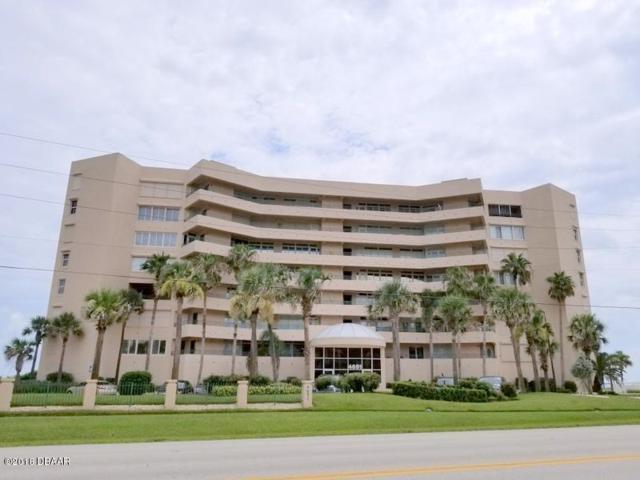 4651 S Atlantic Avenue #2060, Ponce Inlet, FL 32127 (MLS #1045772) :: Beechler Realty Group