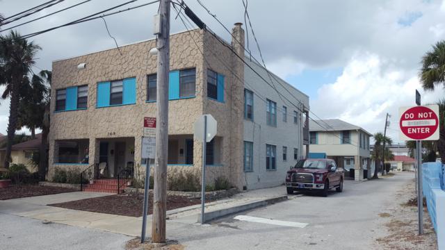 709 Ora Street, Daytona Beach, FL 32118 (MLS #1045917) :: Florida Life Real Estate Group